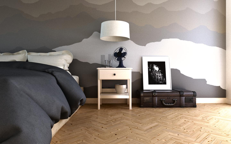 Minimal Bedroom Minimal Bedroom Minerva Romay